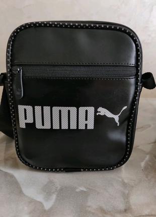 Puma Campus Portable сумка через плечо/сумка-планшет/бананка