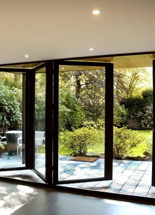 VIP Steko IDEAL Металлопластиковые окна (Премиум класс)