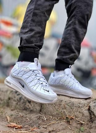 Nike air max 720 winter шикарные мужские зимние кроссовки 😍