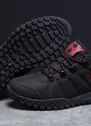 Зимние мужской кроссовки