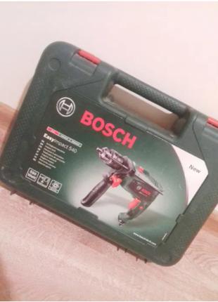 Продам Bosh Easyimpact 540