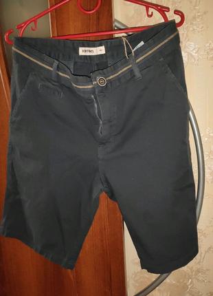 Мужские шорты cotton