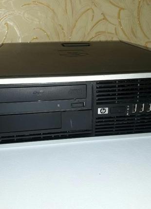 Компьютер/системный блок/ПК (pentium g650 2ядра 4 гб ОЗУ 250 HDD