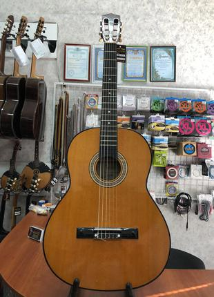 (4247) Редкая Классическая Гитара Teasy
