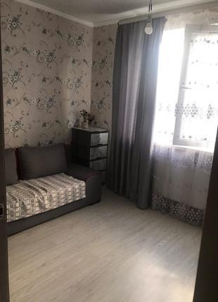 2-х комн. квартира в сданном новострое с ремонтом