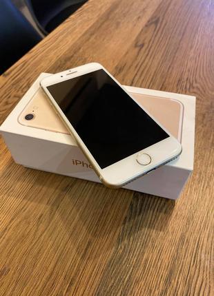 Iphone 7 , 32 GB , neverlock , gold
