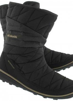 Columbia heavenly - зимние сапоги - ботинки - 39, 40