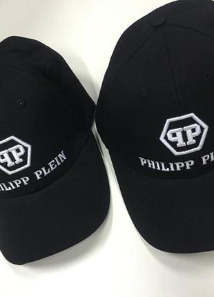 Кепка philipp plain