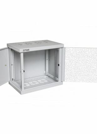 Шкаф настенный  серверный Zpas 600x600 mm