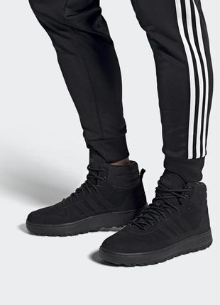 Женские ботинки адидас blizzare fw6784