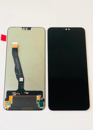 Дисплейный Модуль Экран Huawei Honor 8X Оригинал И Копии