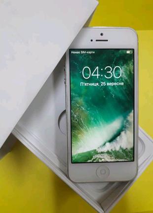 iPhone 5 на 32 Гб