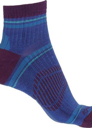 Носки с шерстью мериноса fox rive оригинал из сша