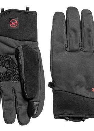 Перчатки рукавицы manzella оригинал из сша