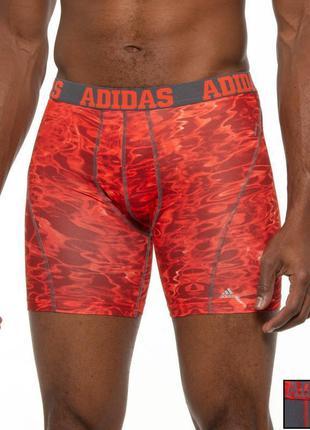 Трусы боксеры adidas sport performance climacool оригинал из сша