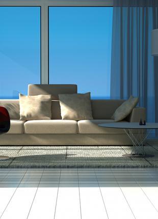 VIP Steko IDEAL Металлопластиковые Окна Металопластикові вікна
