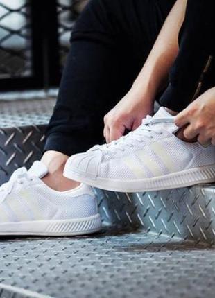 Мужские кроссовки adidas bounce superstar s82236 оригинал р-46...