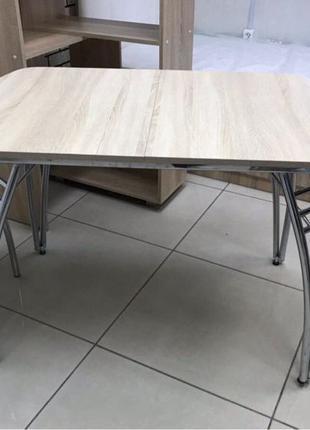Стол кухонный раздвижной