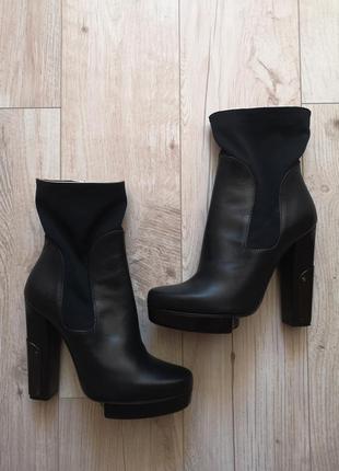 Ботинки, сапоги lanvin