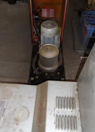 Передвижные установки-центрифуги очистки масел УМЦ-901А