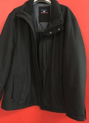 Мужская куртка большой размер jupiter германия р-62