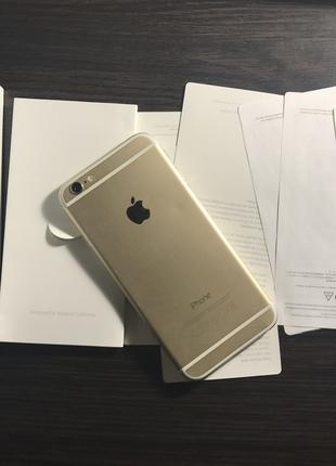 iPhone 6 16 GB Neverlock