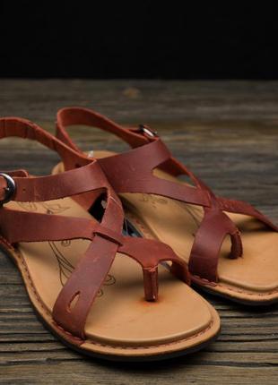 Женские кожаные сандали keen sofia sandal оригинал р-37,5