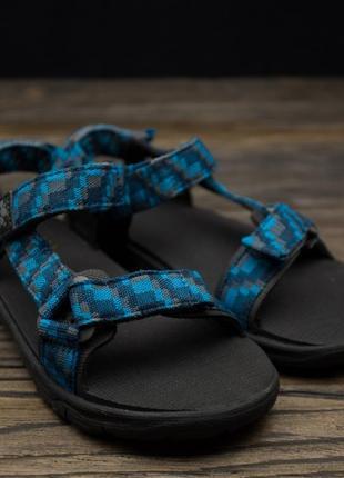 Сандалии seven seas 2 sandal b оригинал р-31