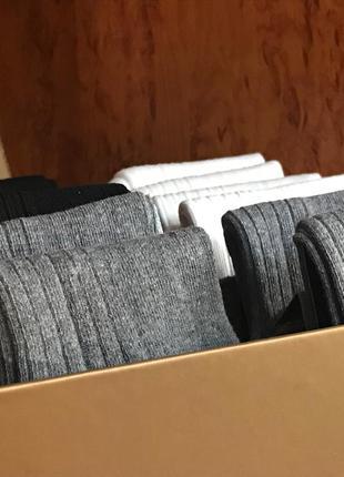 Набор мужских демисезонных носков surgun (12 пар)