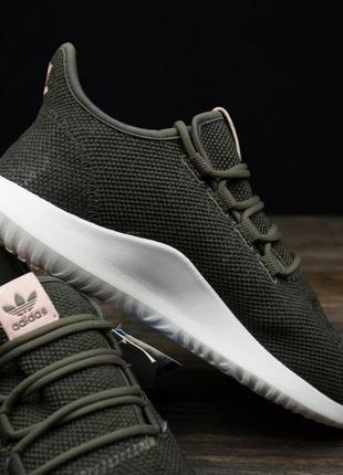 Кроссовки adidas tubular shadow (bb8869) оригинал р-40
