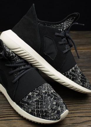 Кроссовки adidas tubular defiant (bb5122) оригинал р-41 ( 26 см )