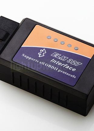 ELM327 PIC полный v1.5 OBD2 адаптер авто сканер ошибок обд диа...