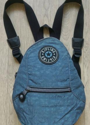 Рюкзак городской Kipling