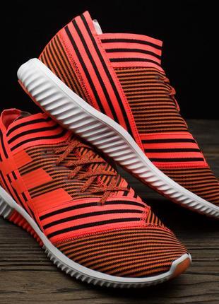 Мужские кроссовки adidas nemeziz tango 17.1 by2464 оригинал р-46