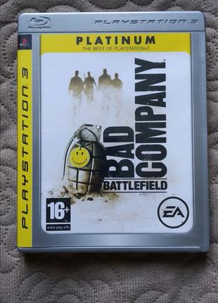Battlefield: Bad Company ps3 (PlayStation 3)