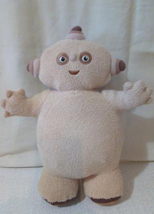 Мягкая говорящая игрушка Инопланетянин