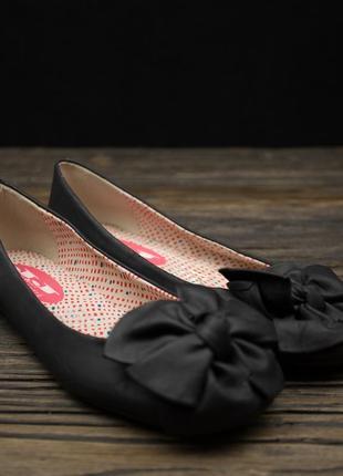 Туфли балетки женские р-37