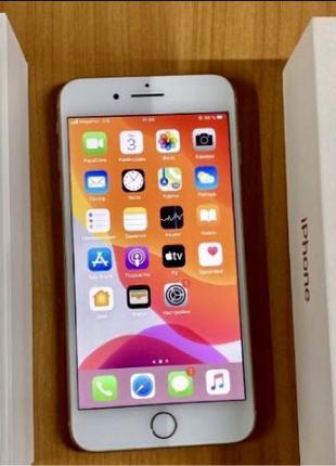 Продам IPhone 8+ Gold торг