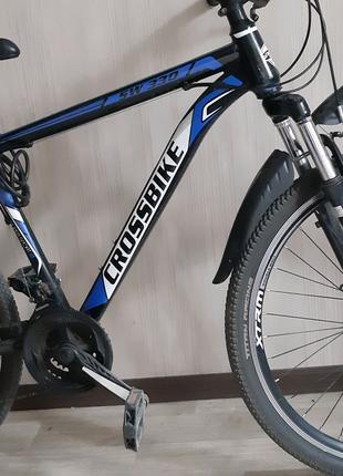 Продам велосипед 26дюймов