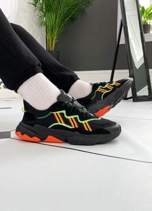 "Adidas ozweego ""multicolored"""