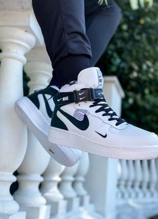 Nike air force білі