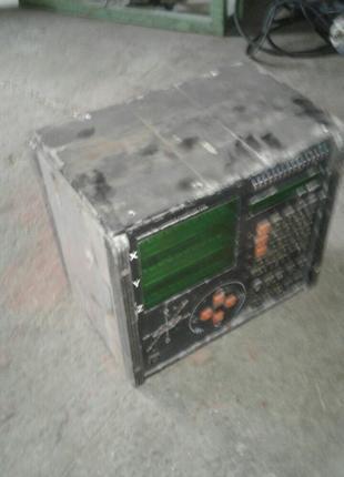 Устройство цифровой индикации типа К524