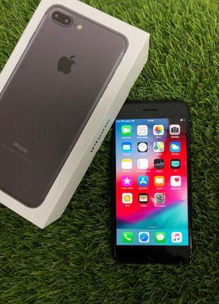 IPhone 7 Plus 32 Black
