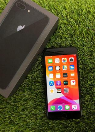 IPhone 8 Plus 64 Black
