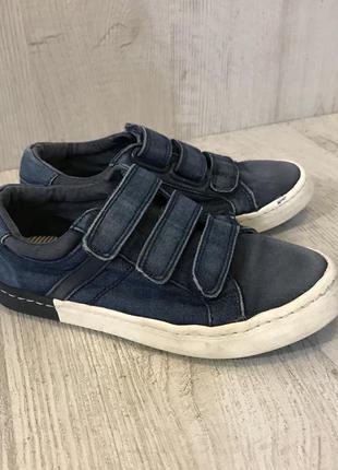 Кеды кроссовки в школу