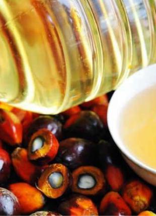 Пальмовое масло, 1 кг