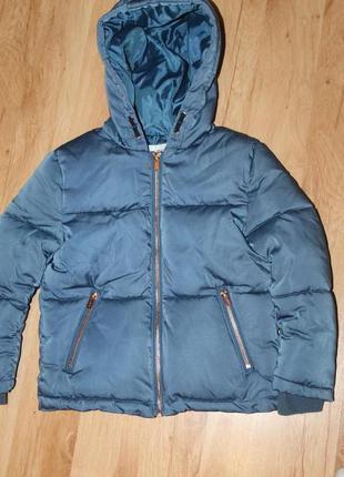 Демисезонная курточка outfit kids,на 6 лет.