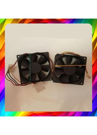 Вентилятор 80 мм