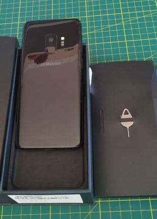 Samsung Galaxy S9 Как Новый!
