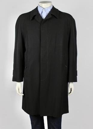 Мужской винтажный тренч пальто burberry